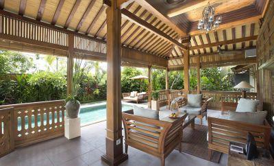 Asada 2bed villa