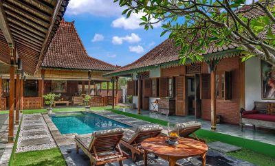 Banyan Tree 3bed villa