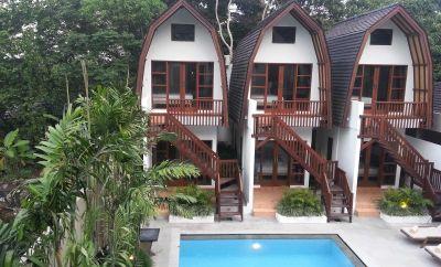 Oceana 12bed villa