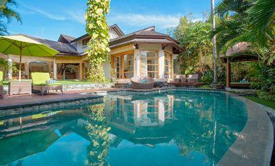 Blibli 9bed villa complex