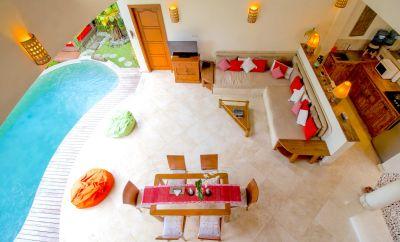 Harmony 3bed villa