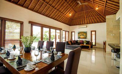 Cabana 8bed villa