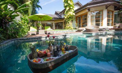 Jimbaran Bay 6bed villa