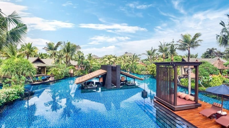 The ultimate guide to Bali accommodation