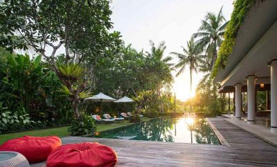 Your guide to the best villas in Canggu…whatever your needs