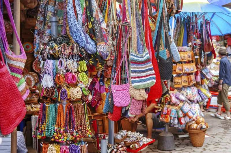 Everything you need to know about shopping in Bali Bali