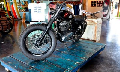 Deus Ex Machina: Everything you need to know for a wicked night out