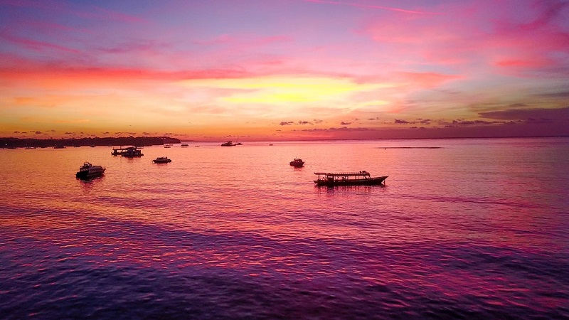 10+1 best things to do in Nusa Lembongan