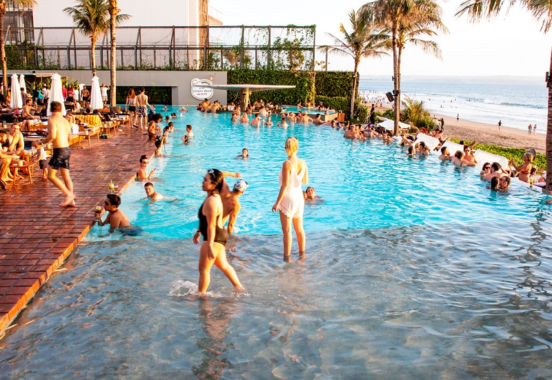 Potato Head Beach Club: How to make the best of your visit