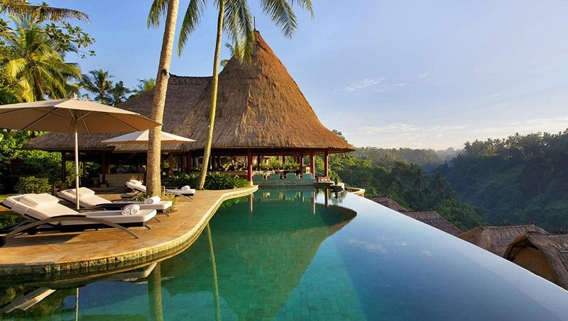 10 luxury escapes in Bali that won't hurt your pocket