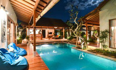 Tamantis 3bed villa 1